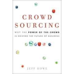 US Crowdsourcing Book Cover